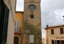 Torre dell'Orologio Manciano